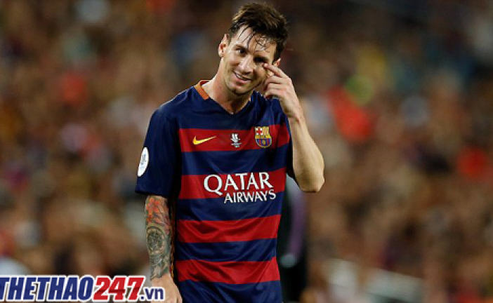 Messi muốn Real Madrid thua ở CK Champions League